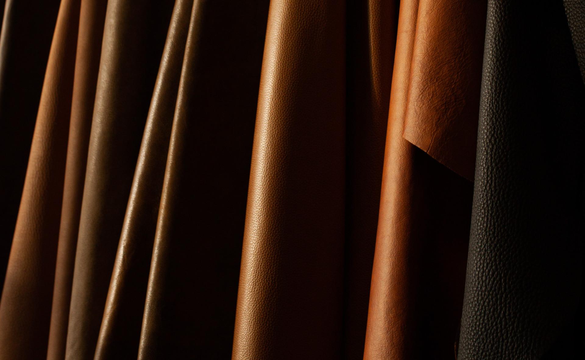 Finest Italian leather